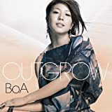 OUTGROW (DVD付)