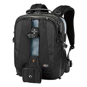 【国内正規品】Lowepro カメラリュック バーテックス 100AW 16L レインカバー PCスペース有 三脚取付可 ブラック 350184