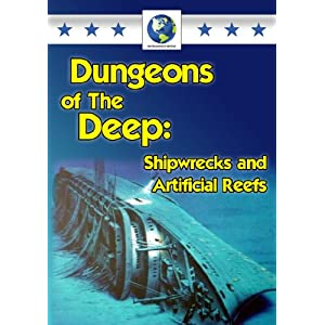 Dungeons of the Deep [DVD] [Import]