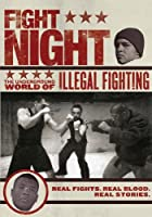 Fight Night [DVD] [Import]