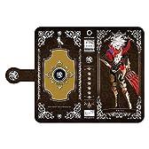 Fate/EXTELLA 手帳型スマートフォンケース カルナ
