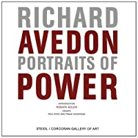 Richard Avedon: Portraits of Power