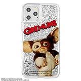 iPhone 11 Pro ケース カバー グレムリン ラメが流れる 動く [ キラキラ ラメ グリッター ] 耐衝撃 衝撃吸収 [ PC TPU ソフト ハイブリッド ] かわいい おしゃれ GIZMO