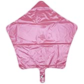 Pink Star Foil Balloon ピンクスターホイルバルーン♪ハロウィン♪クリスマス♪