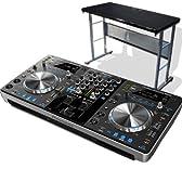 PIONEER XDJ-R1 + DJテーブルSET