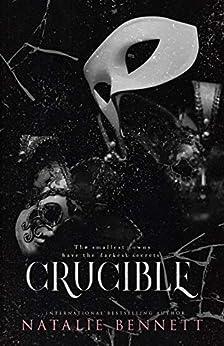 Crucible (Deviant Games Book 1) by [Bennett, Natalie]