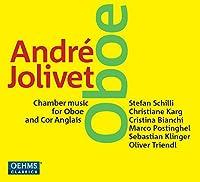 Chamber Music for Oboe & Cor Anglais