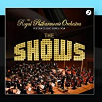 RPO plays classic songs from the shows【CD】 [並行輸入品]