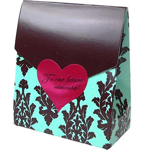 バレンタイン義理 チョコ ブルーボックス 美味しい国産チョコ 生チョコ仕立てで口どけまろやか バレンタイン チョコレート 業務用 バレンタイン チョコ バレンタインデー 義理チョコ