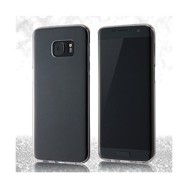 レイ・アウト Galaxy S7 edge ケ...の紹介画像2