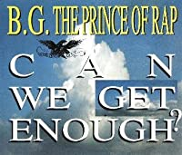 Can we get enough? [Single-CD]