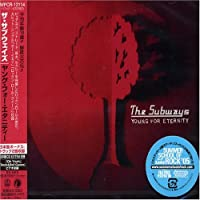 Young for Eternity by The Subways (2005-07-13)