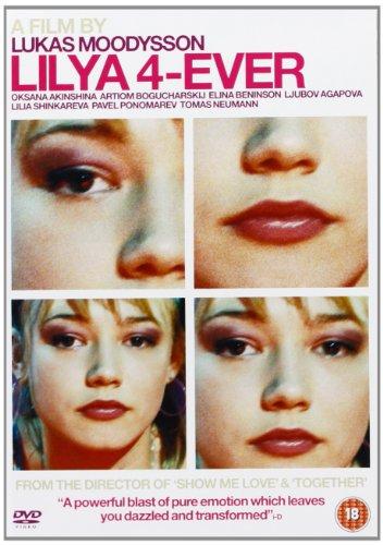 Lilya 4 Ever [DVD] [Import]