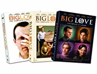 Big Love: Complete Seasons 1-3 [DVD] [Import]