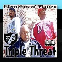 Part 1: Triple Threat