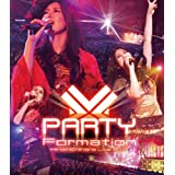 Minori Chihara Live 2012 PARTY-Formation Live Blu-ray