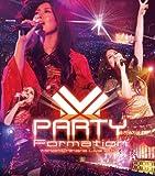 Minori Chihara Live 2012 PARTY-Formation Live Blu-ray 画像