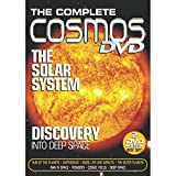 Complete Cosmos [DVD] [Import]