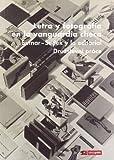 Letra y fotografía en la vanguardia checa : Sutnar-Sudek y la editorial Druzstevní práce