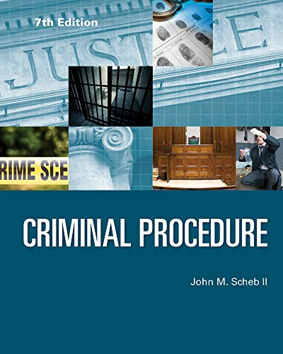 Download Criminal Procedure 1285459040