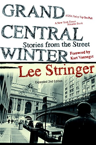 Download Grand Central Winter: Stories from the Street 1583229183