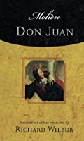 Don Juan, by Molière (Harvest Book)