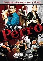 Andabas De Perro [DVD]