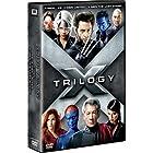 X-MEN トリロジーBOX [DVD]