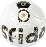SFIDA(スフィーダ) CLASSICO ソサイチ 7人制サッカー 専用ボール サッカーボール BSFCLS WHT F