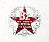 "B'z The Best""ULTRA Pleasure""Winter Giftパッケージ(DVD付) / B001KKHHCS"