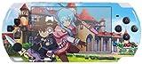 剣と魔法と学園モノ。Final スキンシール for PSP2000 01