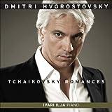 Tchaikovsky Romances