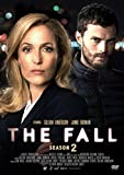 THE FALL 警視ステラ・ギブソン シーズン2(ノーカット完全版)
