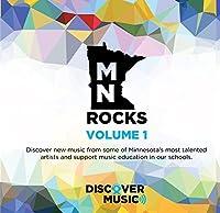 Mn Rocks Volume 1