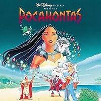 Pocahontas Original Soundtrack (2006-02-05)