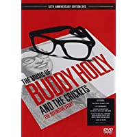 Definitive Story / Music of Buddy Holly & Crickets