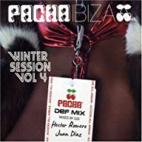 Pacha Defmix Winter Sessions 4