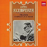 フランク:交響曲二短調