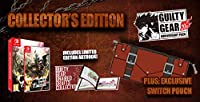 Guilty Gear 20th Anniversary Pack - Collector's Edition (Nintendo Switch) by Rice