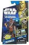 Hasbro スター・ウォーズ クローン・ウォーズ ベーシックフィギュア チューバッカ/Star Wars 2011 The Clone Wars Action Figure CW63 Chewbacca【並行輸入】