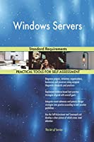 Windows Servers Standard Requirements