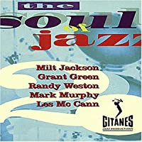 The Soul of Jazz Vol.2