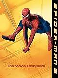 Spider-Man 2: The Movie Storybook (Spiderman 2)