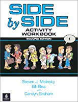 Side by Side Activity Workbook 1