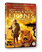 To Walk With Lions [DVD] [Import]