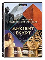 5000 Years of Magnificent Wonders: Ancient Egypt [DVD] [Import]