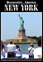 Discoveries America: New York [DVD]