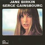 JANE BIRKIN & SERGE GAINSBOURG(JE T'AIME MOI NON PLUS)