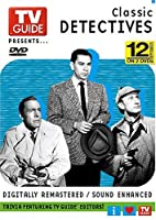 Classic Detectives [DVD]