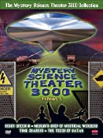 Mystery Science Theater 3000: 5 [DVD] [Import]